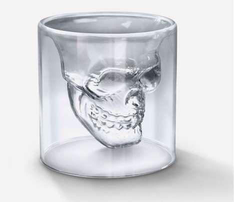 Spooky Shot Glasses