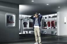 Chic Soccer Collections - Nike CR7 Collection Debuts with Fashionable Gear
