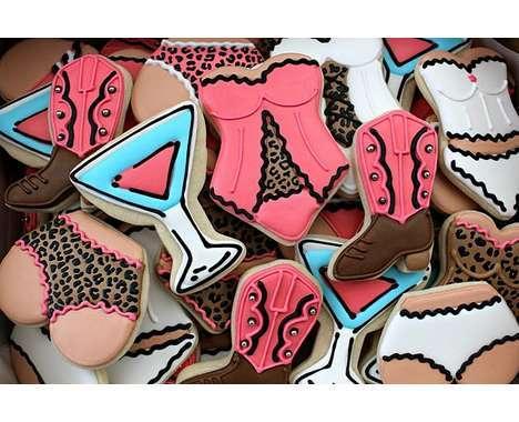 90 Creative Cookies