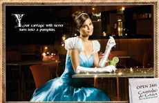 Fabled Restaurant Campaigns