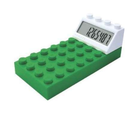 27 Lego Creations