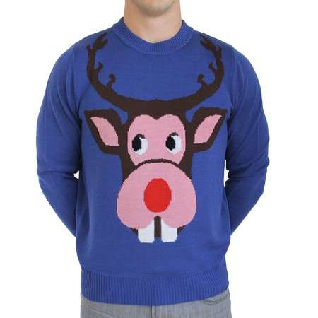 Humorous Holiday Sweaters
