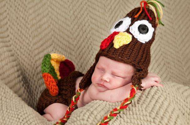 Tot Turkey Outfits