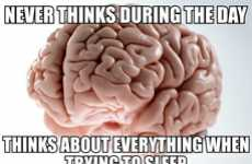 Irritating Mind Image Macros