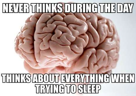 Irritating Mind Image Macros