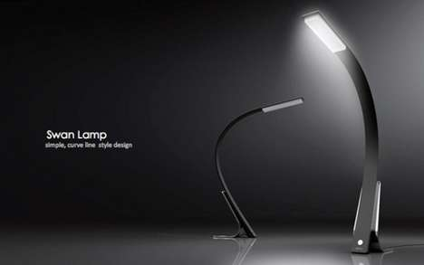 Contemporary Eco Illuminators