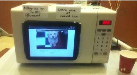 Viral Video Appliances