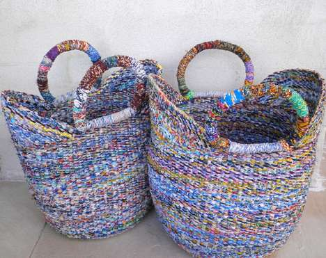 Recycled African Bags