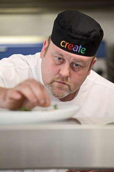 Work-Based Catering Academies
