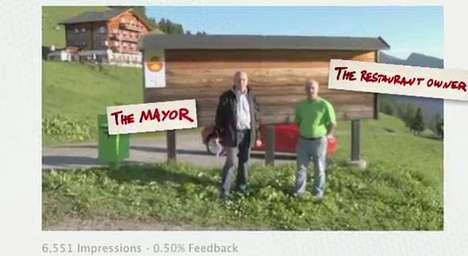 Facebook Tourism Tactics