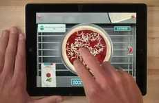 Pizza-Making Games - Domino's Pizza Hero Turns You Into a Pie Master