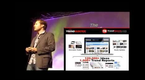 Trend Report Platform
