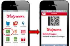 Drugstore Discount Apps - Walgreens Mobile Coupons Launches for the Holiday Season