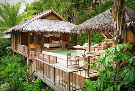Tropical Thai Getaways