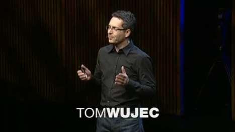 Tom Wujec