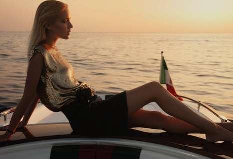 Sunset Cruise Spreads