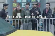 Woeful Smartphone Ads - 'NextBigThing 60 Final' Hilariously Highlights Consumer Second Thoughts
