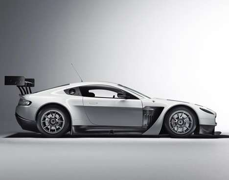 Luxury Racing Concept Cars