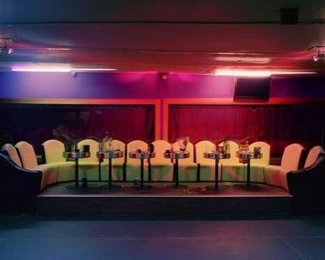 Sacreligious Night Clubs