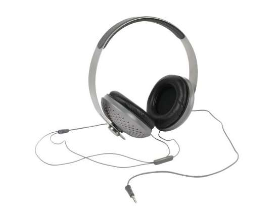 Recyclable Cornstarch Headphones : Noisezero O Eco