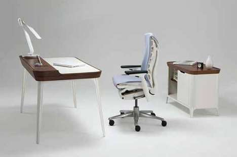 Minimalist Workplace Accessories