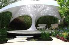 Sinuous Canopy Creations