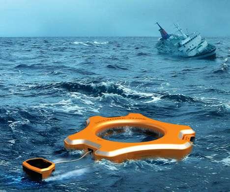 GPS Life Preservers
