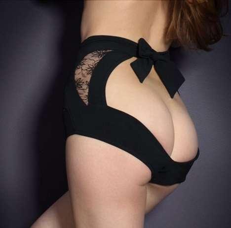 Bottomless Undergarments