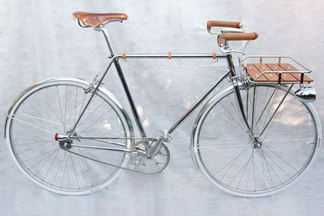 Customized '50s Cycles