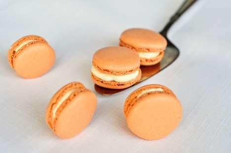 Delicate Hybrid Desserts