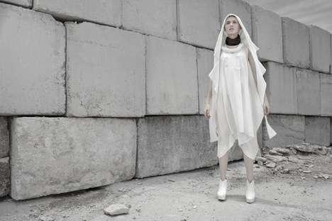 Resplendent Gothic Fashion