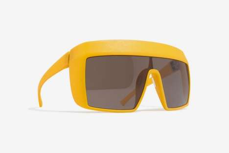 Stylish Lightweight Shades