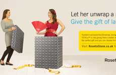Gifting Foreign Dialects - Rosetta Stone Holiday Campaign Wants You to Give the Gift of Language