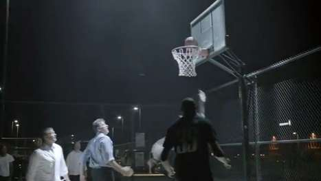 Passionate Hoop Ads