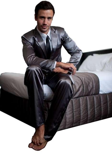 High-Profile Pajamas