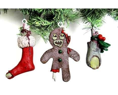 20 Creepy Christmas Innovations