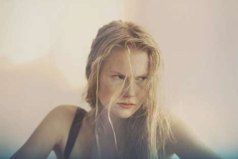 Vintage Angst Portraits