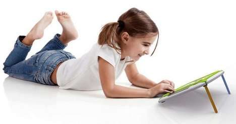 Child-Friendly Tablet Cases