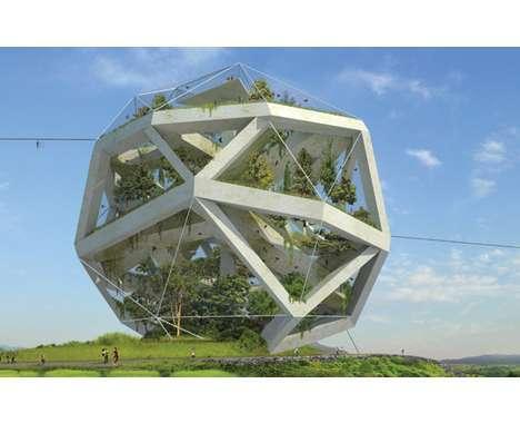 12 Genuine JDS Architects Designs