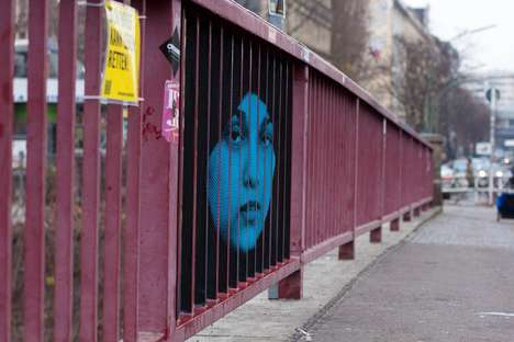 Felon Fence Art (UPDATE)