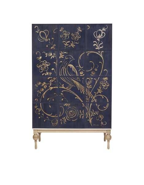 Ornate Heritage Furniture
