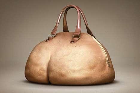 Bum Bag Advertising