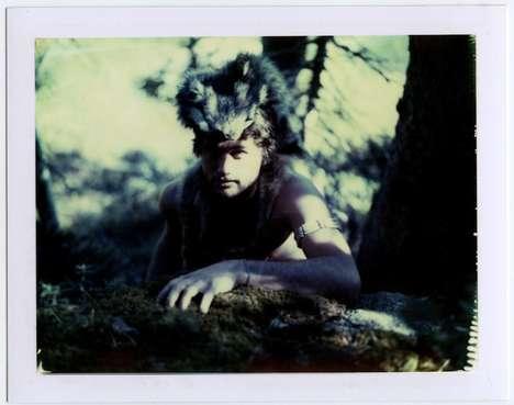 Vintage Wild Polaroids