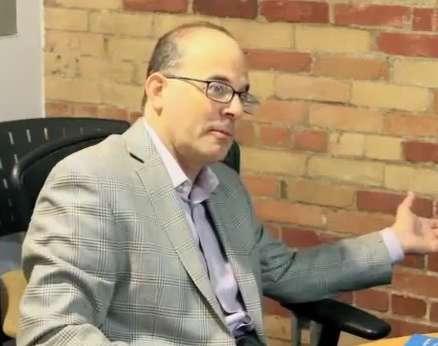 Charles Fishman Keynote Speaker