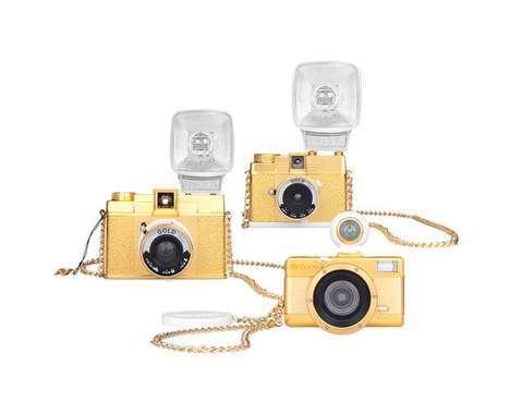 100 Charismatic Cameras