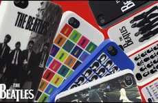 Fab Four Mobile Covers
