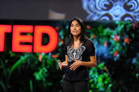 Julia Bacha Keynote Speaker