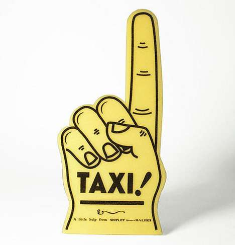 Obnoxious Cab Catchers