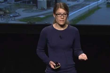 Jessika Trancik Keynote Speaker