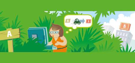 Social Ride-Sharing Sites